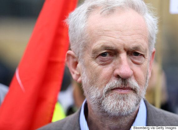 Jeremy Corbyn Victory 'Could Mean Britain Doesn't Bomb Islamic State In