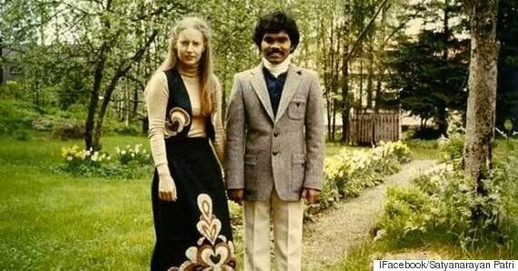 Man Cycled From India To Sweden To Reunite With His Wife In Sweetest