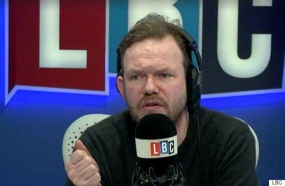 LBC's James O'Brien Delivers Scathing Criticism Of Boris Johnson's Brexit