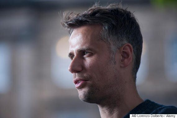 '30 Something With Richard Bacon': Why Our Thirties Are The Most Consequential