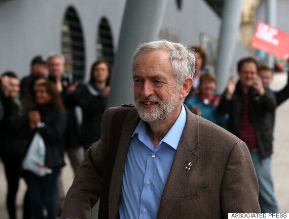 Stewart Lee Compares Jeremy Corbyn To Christ In Ingenious Observer Column On 'The Agony Of