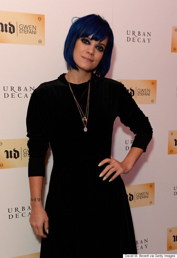 Lily Allen Hits Back At James Bay (And His Hat), Following Brit Awards