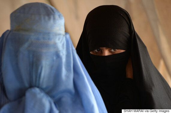 Islamophobic Crime In London Up 70% This Year And Women Wearing Veils Victims Of More 'Aggressive