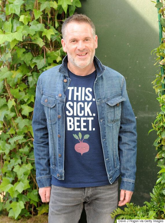 Chris Moyles To Host Radio X Breakfast Show, As He Goes Up Against Radio 1 Replacement Nick