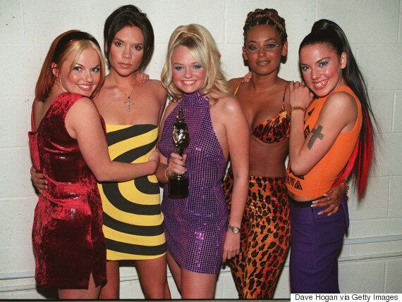 Spice Girls Reunion: Geri Halliwell Keeps Hopes Of Group's 20th Anniversary Reformation Alive, Teasing:...