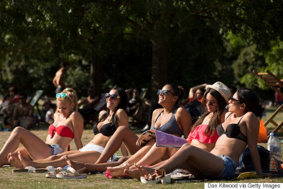 September Weather Forecast Predicts Sunshine With Highs Of 29