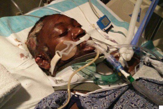 Sebastian Kola-Bankole: NHS Doctor's Story Moved Thousands To Raise Travel Home And Treatment