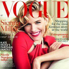 Nicola Sturgeon Vogue Photoshoot Reveals 'Cruel' Abuse Over Her Looks Is Worse Than Ed Miliband