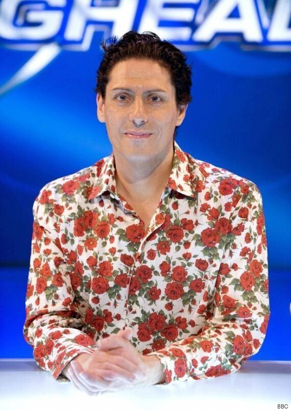 'Eggheads' Star CJ De Mooi Reveals Fears He May Have Killed A Man, While Living Homeless In Amsterdam...