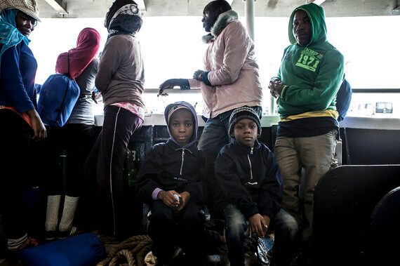 Can the Public Take the Migrant Crisis Into Its Own