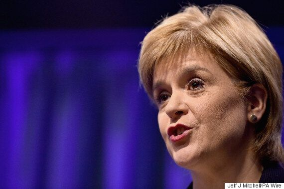 Michelle Thomson Interview: ''No' To Scottish Independence May Have Won The Battle But They Have Lost...