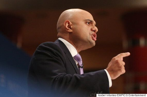 Could Lad Culture Become Illegal? Sajid Javid Vows To Fight Sexual Harassment At