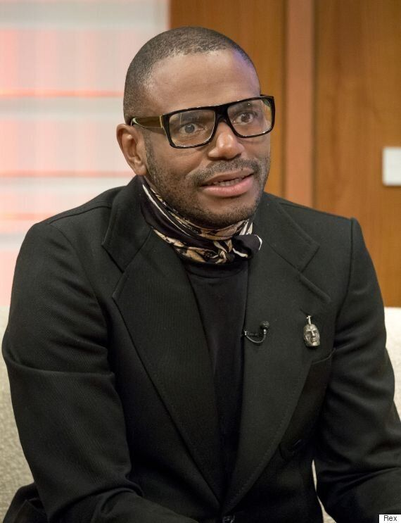 X Factor's Anton Stephans Reveals Six-Year Cancer Battle: 'I Was Given Six Weeks To