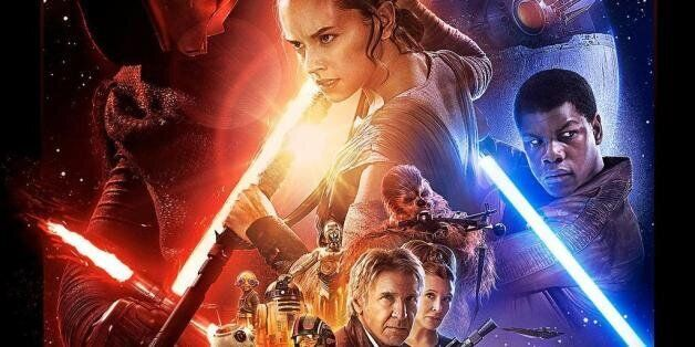 'Star Wars' Reviews: 'The Force Awakens' Gets Rave Reviews From Critics, Who Praise John Boyega And Daisy