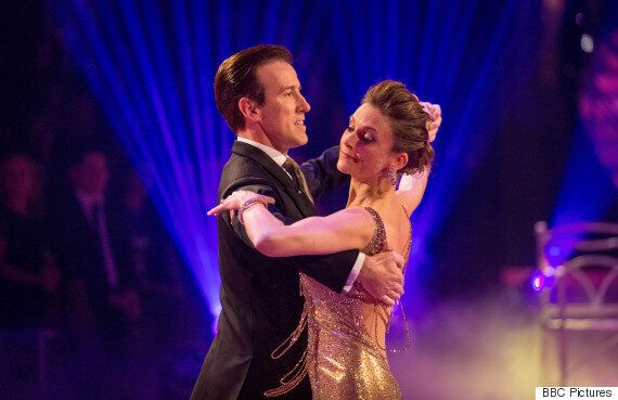 'Strictly Come Dancing': Katie Derham And Anton Du Beke Slam 'Fix' Claims: 'That Cannot And Would Not