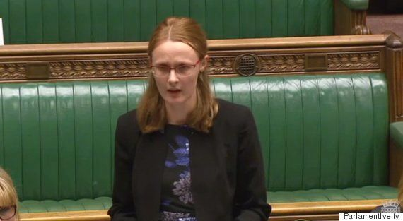 Shadow Minister Cat Smith Shares Letters From Trans Prisoner Who Injected Her Testicles With