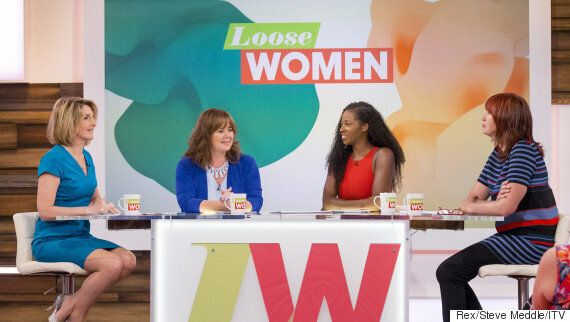 'Loose Women' And 'Coronation Street' To Cross Over For Special