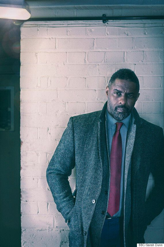 'Luther': Idris Elba Reveals Terrifying 'Dark, Deep Sequence' Was Cut From New
