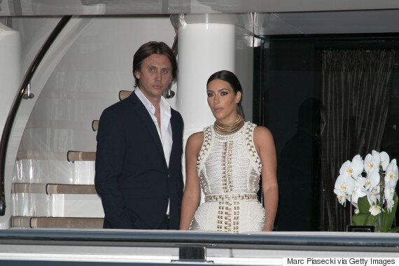 'Celebrity Big Brother' 2016: Nancy Dell'Olio And Kim Kardashian's BFF Jonathan Cheban 'Sign Up For New