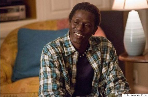 Reese Witherspoon On The Lessons Of Her Film 'The Good Lie', And Why Co-Star Emmanual Jal Cried With