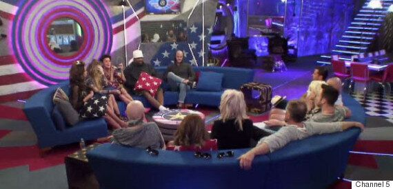 'Celebrity Big Brother' Nominations: Gail Porter, Bobby Davro, Chris Ellison, Chloe Jasmine And Stevi...