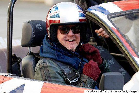 'Top Gear': Chris Evans Promises New Series Will Be 'More