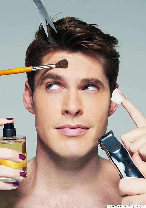 Grooming For Men Myths Busted - When To Shave And How Much Gel To