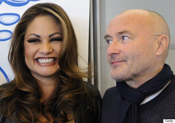 Phil Collins Set To Marry Ex-Wife Orianne Again, Following Record-Breaking