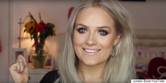 Beauty Blogger Jordan Bone Opens Up About Her Disabilities In Powerful