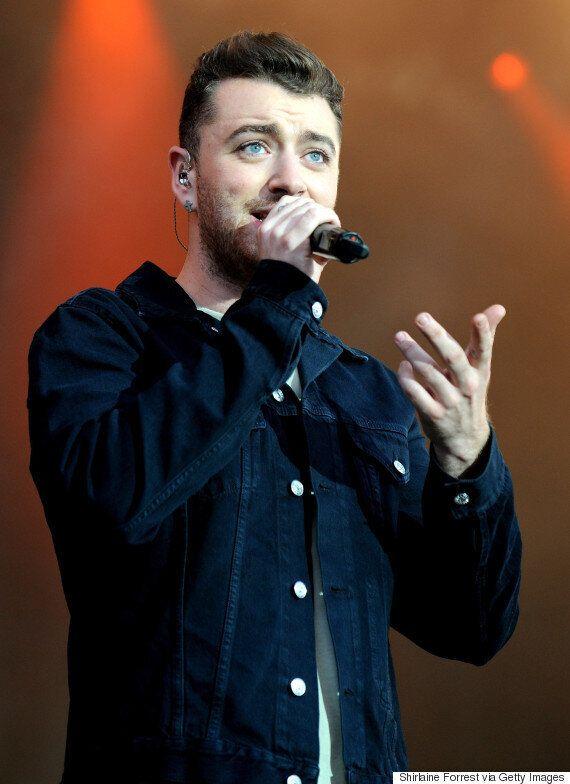 Sam Smith For 'Spectre' Theme? Singer Drops Massive Twitter Hint He's Recording New 'James Bond'