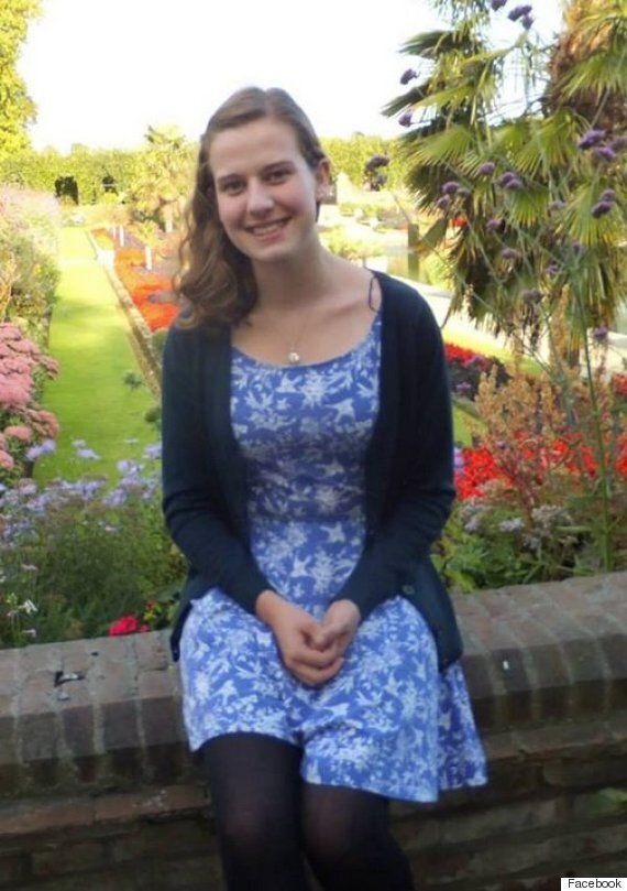 Student Hannah Stubbs Who Was 'Raped By Fellow Undergraduate' Commits Suicide At Parents'