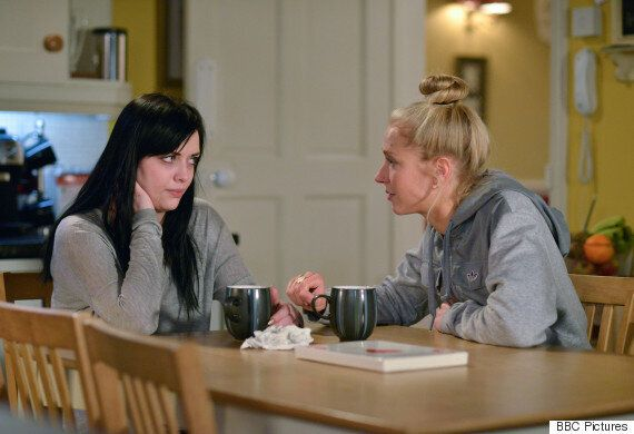 'EastEnders' Spoiler: Lee Carter Set To Pop The Question To Whitney Despite Her Betrayal