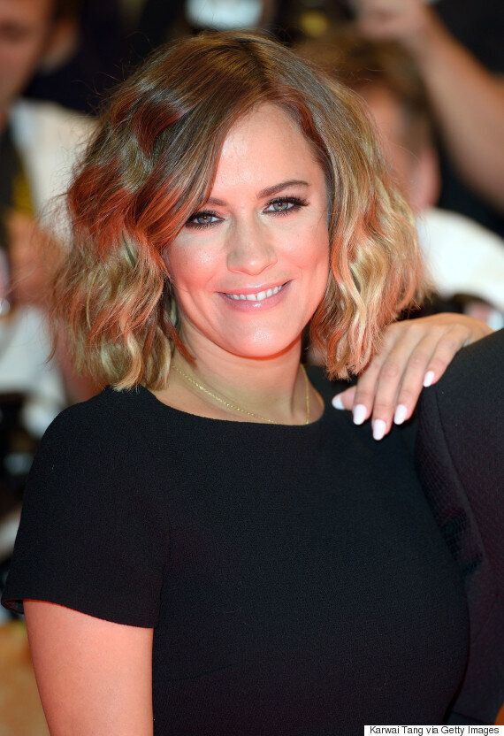 'X Factor' Fans Wonder Where Caroline Flack Is During Audition Episodes, But There's A Simple Explanation...
