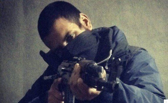Two British Terror Suspects Killed By RAF Drones In Syria; David Cameron