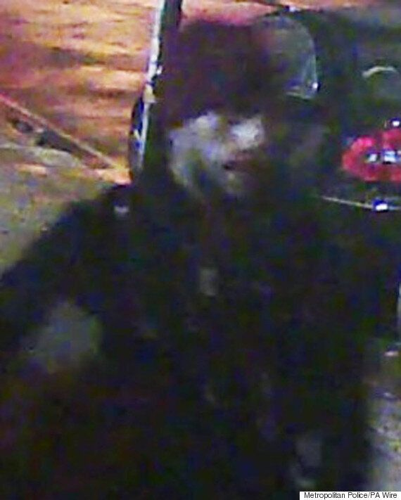 Simon Cowell Burglary: Police Release CCTV Stills Of Suspect Who Broke In To Holland Park