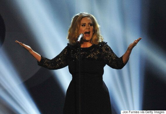 Adele To Perform At Brit Awards 2016, Following Success Of Album