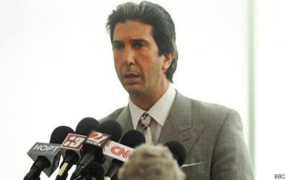 'People Versus OJ Simpson' Episode 2 Review: David Schwimmer's Angst, John Travolta's