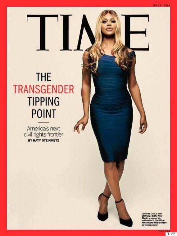 Transgender Activists Call For Better Representation In