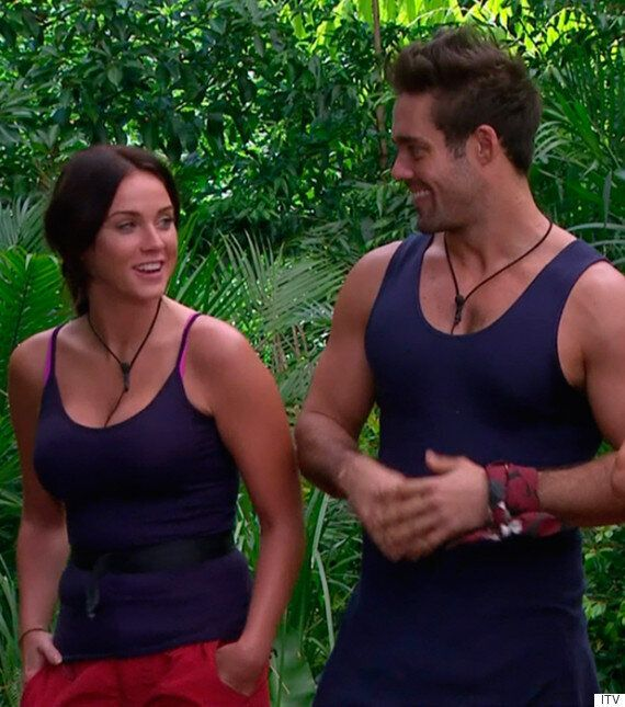 Loose Women's Vicky Pattison Reveals She's Agreed To A Date With Spencer Matthews, After Romantic Valentine's...