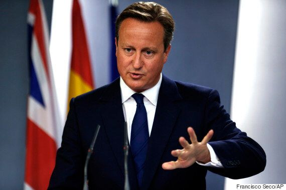 Peter Hitchens Tell Owen Jones That David Cameron Has 'No Interest In Changing