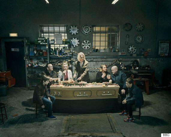 'EastEnders' Christmas Spoiler: Laurie Brett Teases Bobby Beale Drama, As Soap Boss Promises A Christmas...