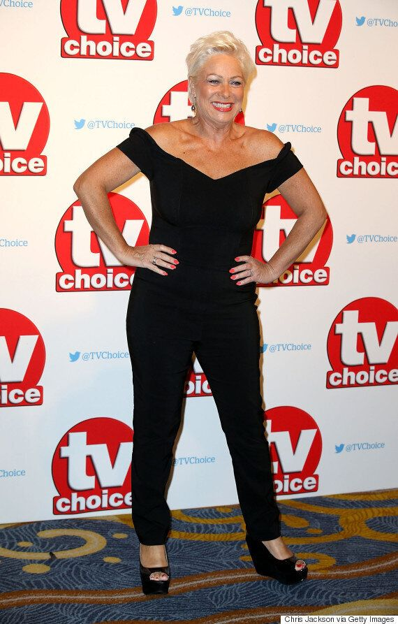 Denise Welch Confirms She And Former 'Loose Women' Co-Presenters Carol McGiffin, Jane McDonald And Carol...