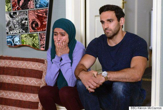 'EastEnders' Spoiler: Rakhee Thakrar Teases What Lies Ahead For Shabnam And