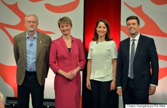 Liz Kendall Admits She And Other 'Moderates' Misread Mood Of Post-Miliband Labour