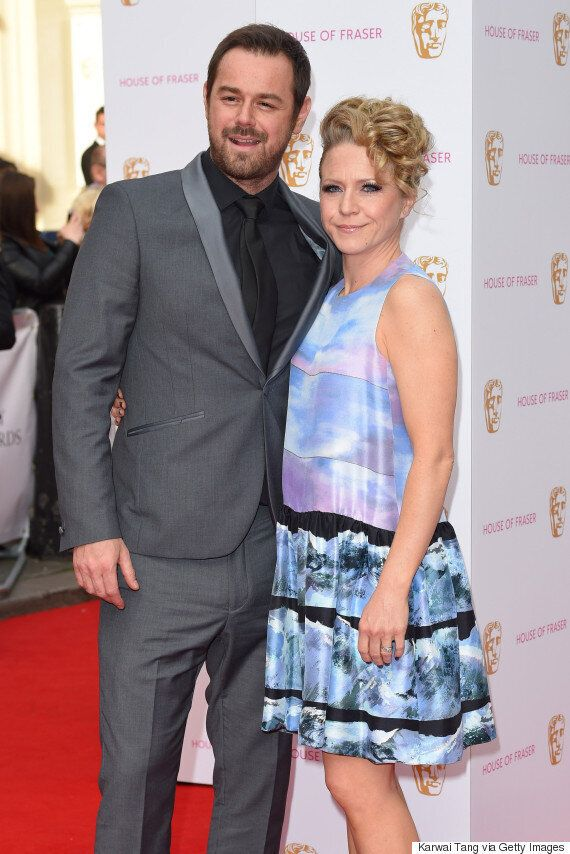 'Strictly Come Dancing' Finalist Kellie Bright Praised By 'EastEnders' Co-Star Danny Dyer: 'I Don't Know...