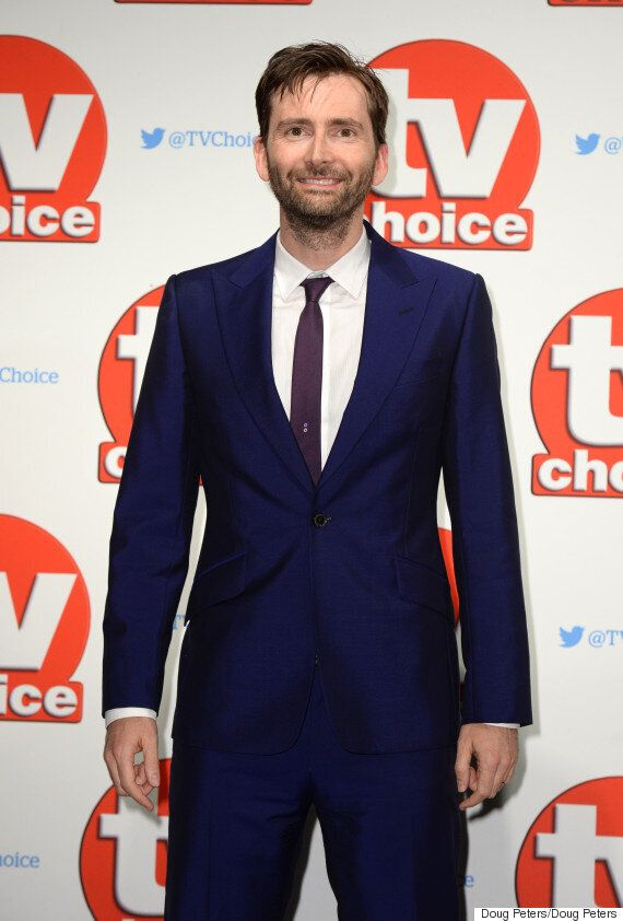 TV Choice Awards: Winners List Is Dominated By ITV Shows (And Ant & Dec,