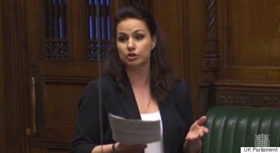 Heidi Allen MP Fires 'Warning Shot To Government' Amid Conservative Plans To Cut Disability