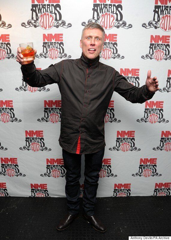 'Strictly Come Dancing' 2016: Happy Monday's Bez Wants To Compete On BBC Ballroom