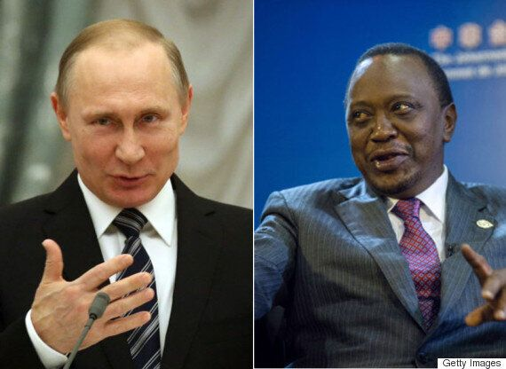Human Rights Act Abolition Plans 'A Gift' To Repressive Leaders Like Vladimir Putin, Amnesty