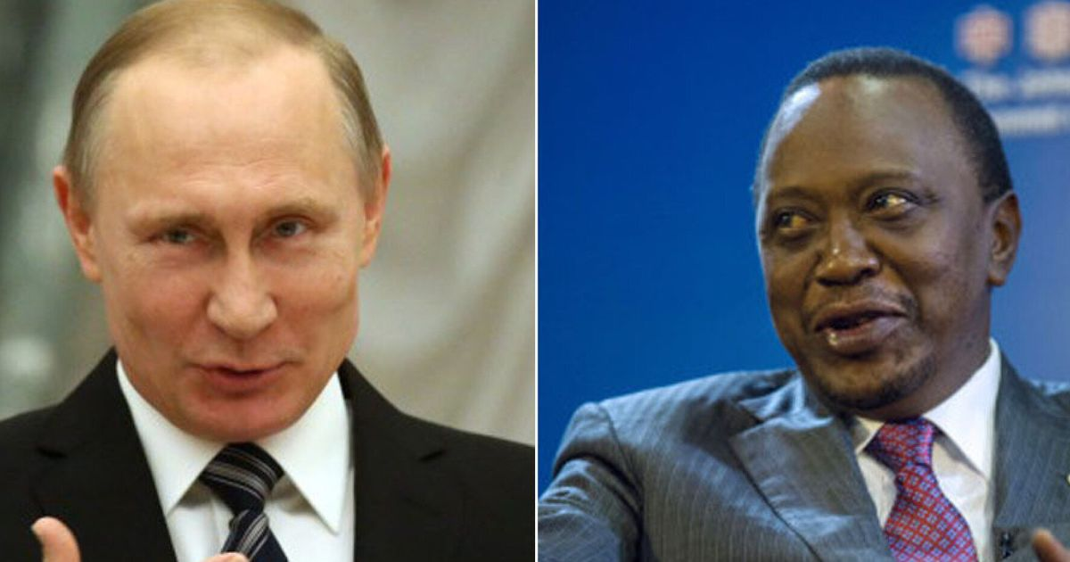 Human Rights Act Abolition Plans A Gift To Repressive Leaders Like Vladimir Putin Amnesty Warns Huffpost Uk